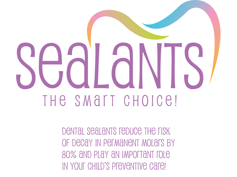 The Application of Dental Sealants
